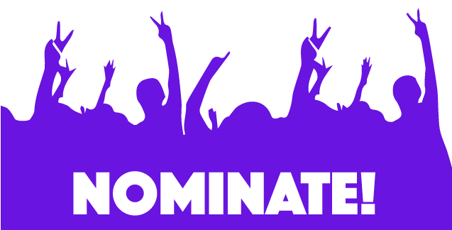 Call for Nominations – June 14th, 2016