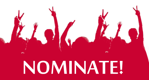 Call for Nominations – March 8, 2016