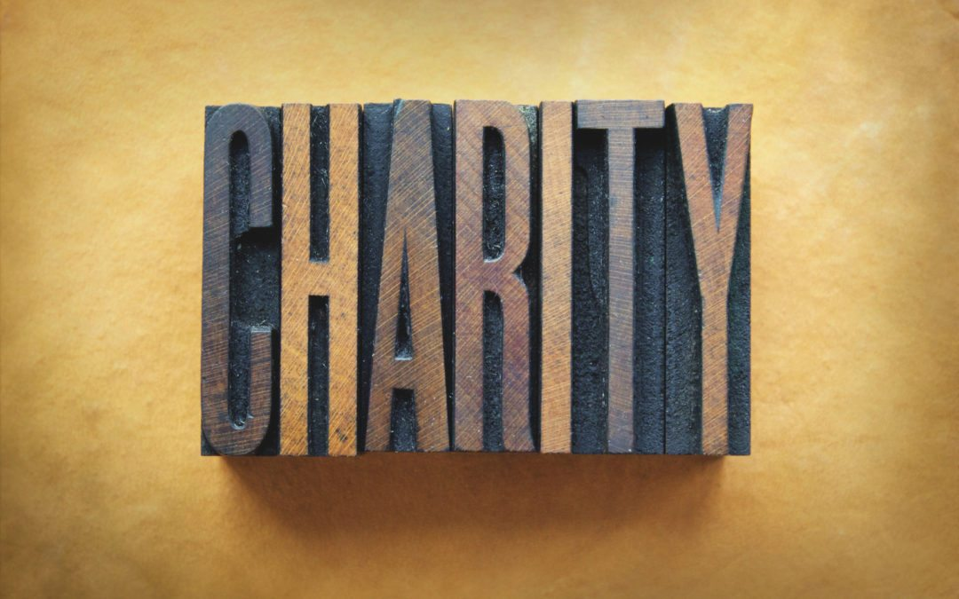 Which Local Charities Have Been Nominated for March 8th?