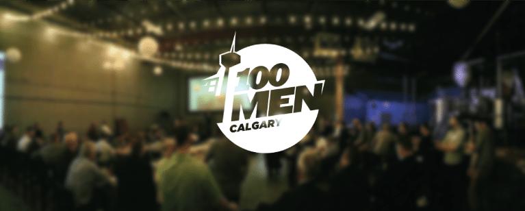 100-men-logo